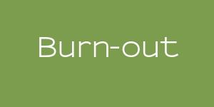 Acupunctuur bij Burn-out