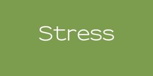 Acupunctuur bij Stress