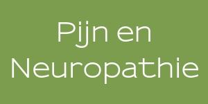 Acupunctuur bij pijn