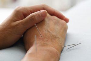 acupuncture bij kanker